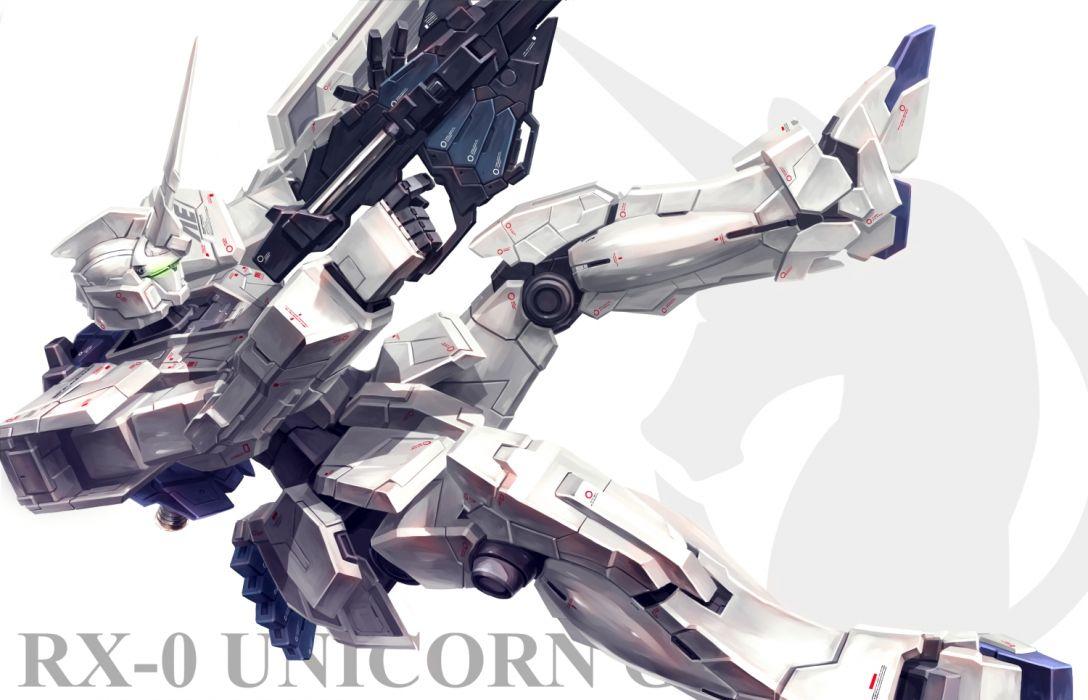 daizo mobile suit gundam mobile suit gundam unicorn rx-0 unicorn gundam mecha wallpaper
