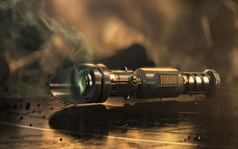 Star Wars lightsabers weapons Jedi wallpaper