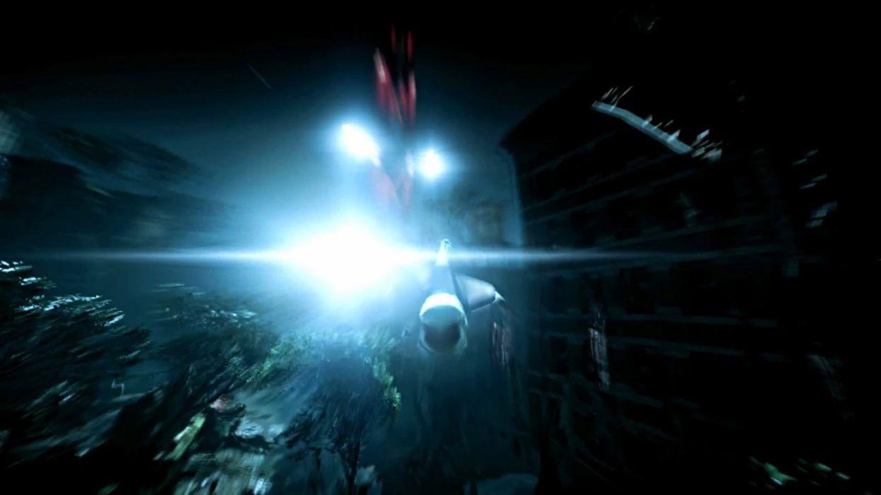 video games Crysis 3 wallpaper