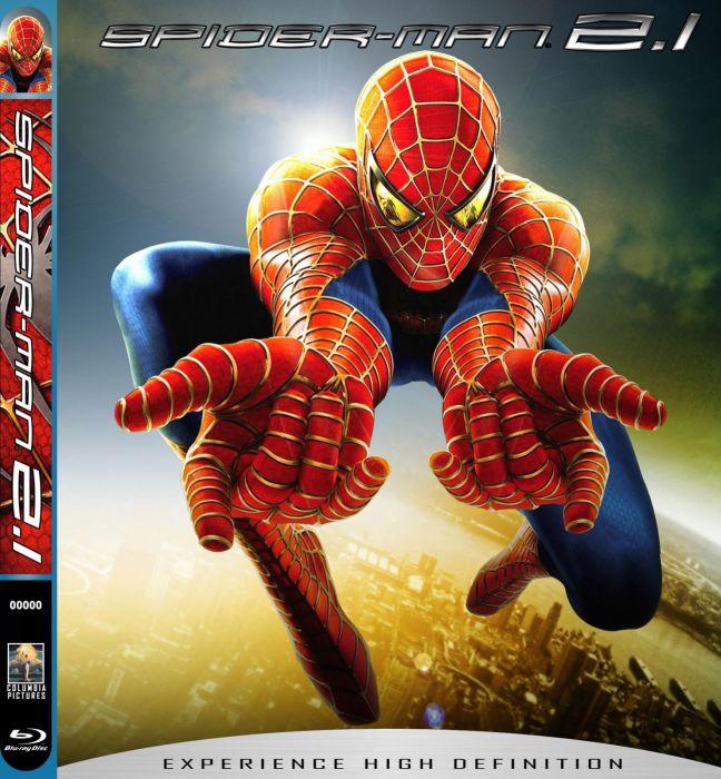 comics Spider-man superheroes wallpaper