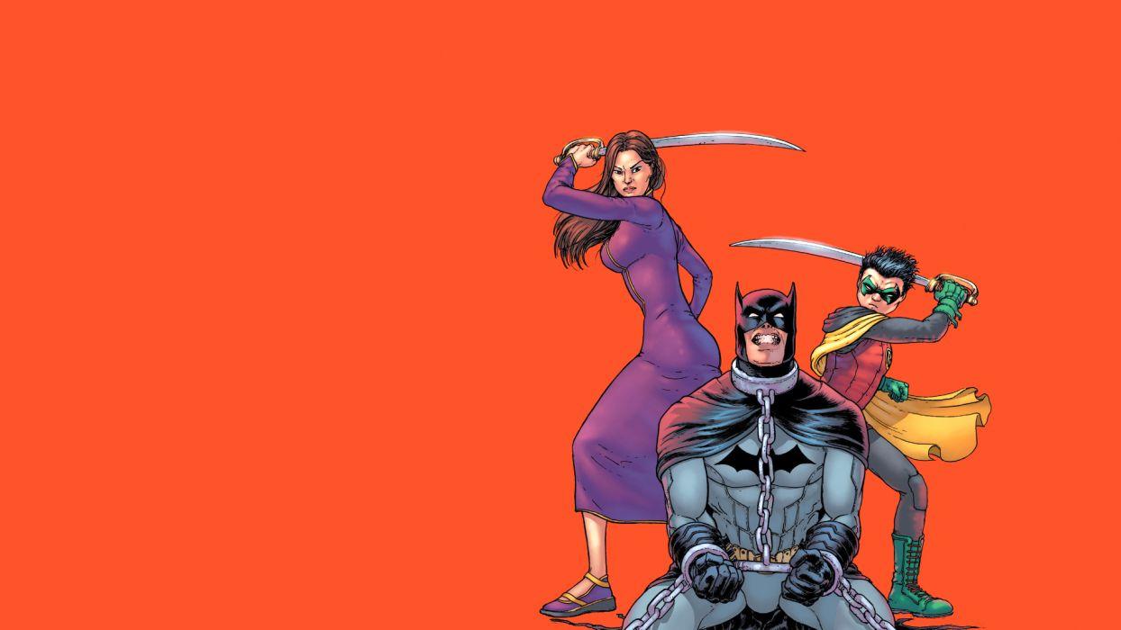 Batman     e wallpaper