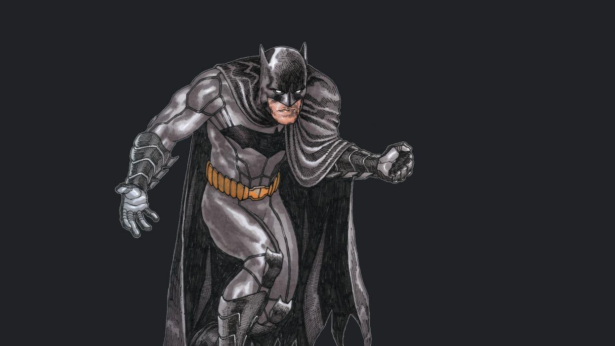 Batman     w wallpaper