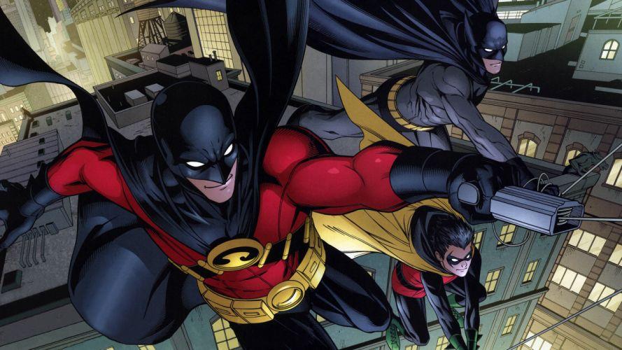 Batman d wallpaper