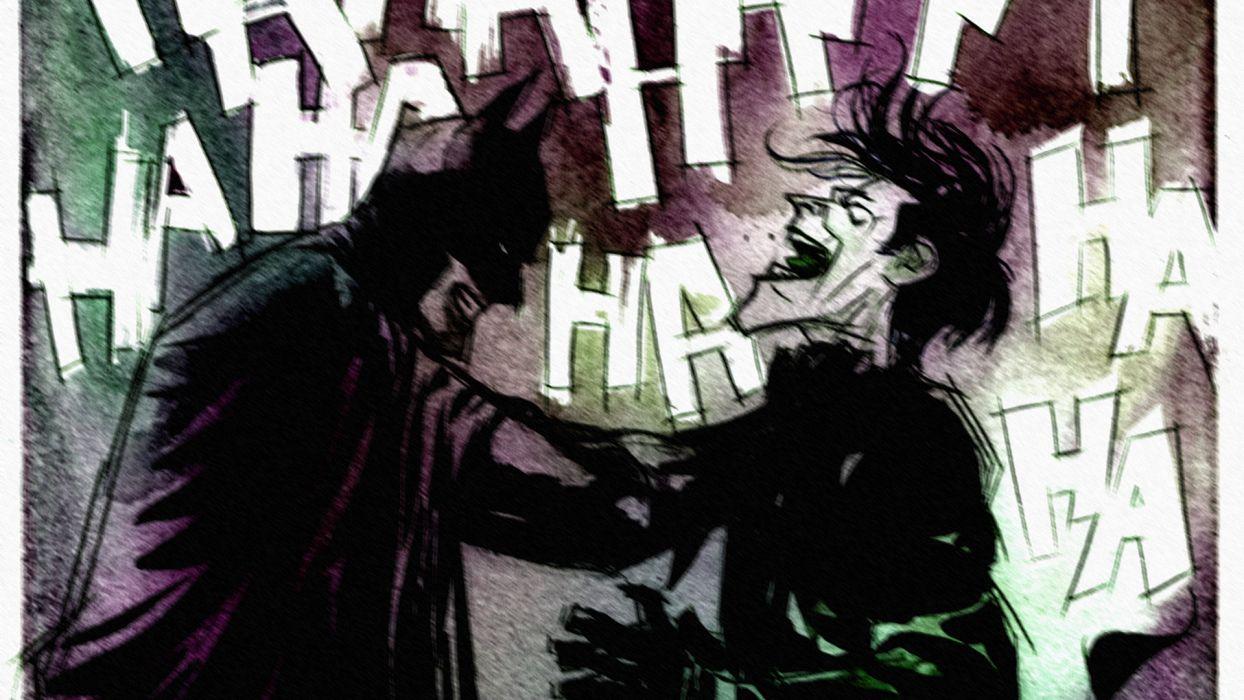 Batman   q wallpaper