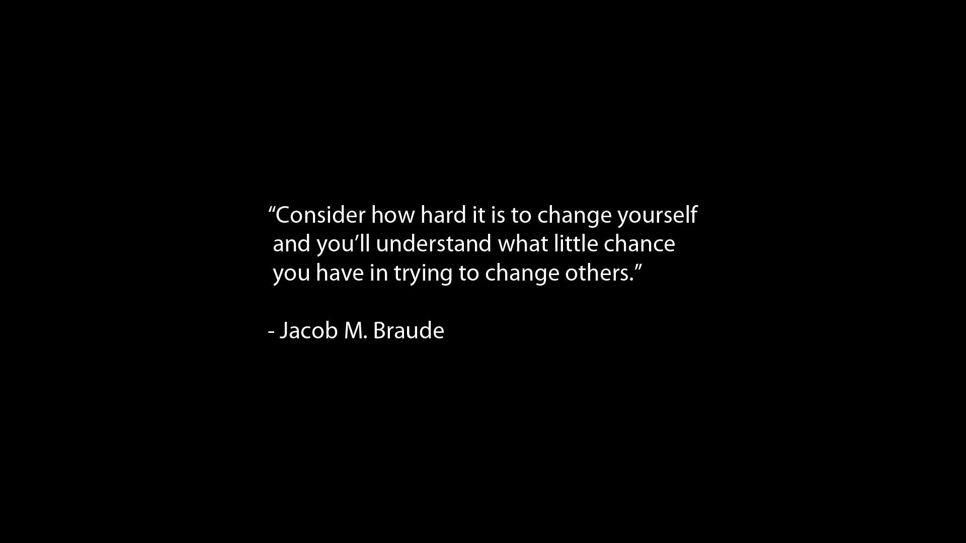 change jacob m braude bw black wallpaper 1920x1080