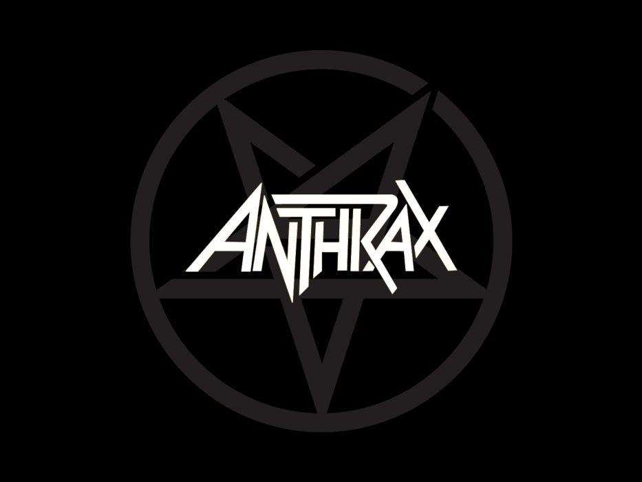 Anthrax heavy metal hard rock bands     r wallpaper