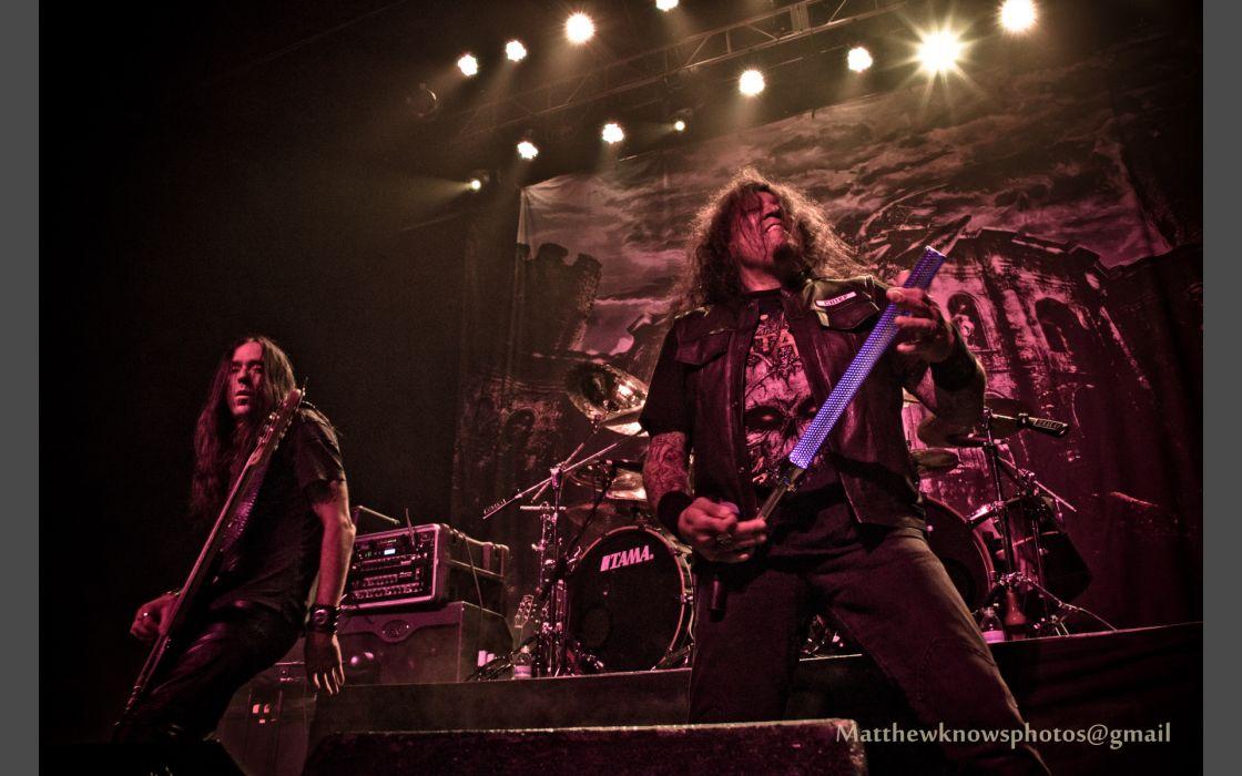 Testament heavy metal hard rock band concert guitar wallpaper
