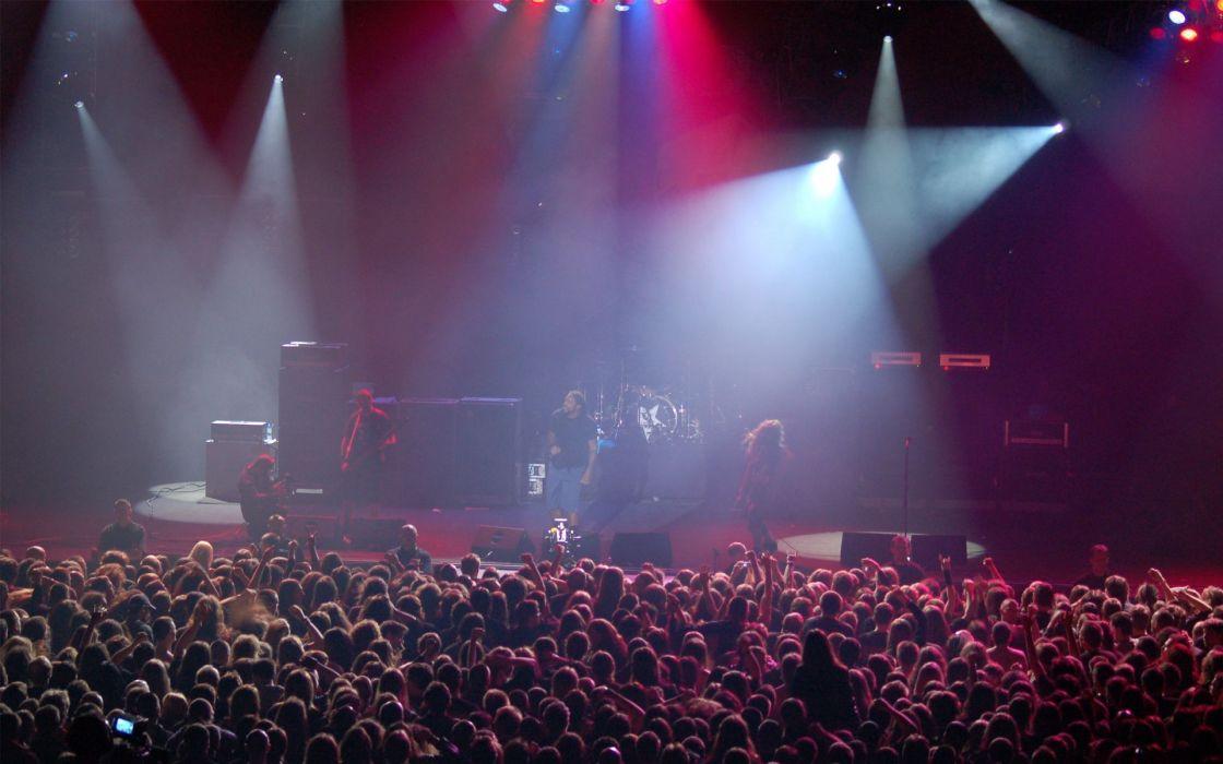 sepultura heavy metal hard rock bands concert guitar     o wallpaper