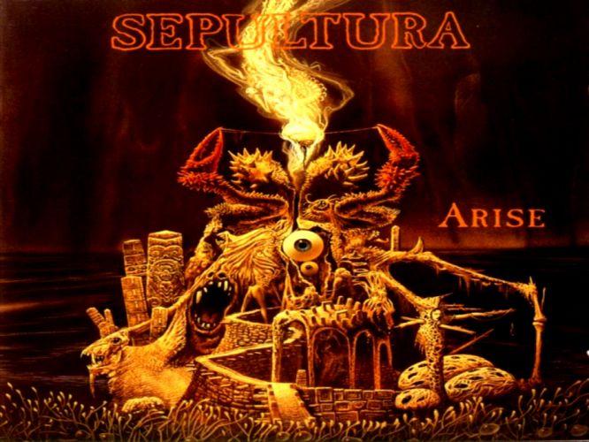 sepultura heavy metal hard rock bands p wallpaper