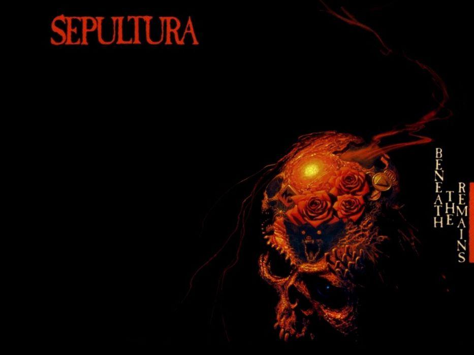 sepultura heavy metal hard rock bands       s wallpaper