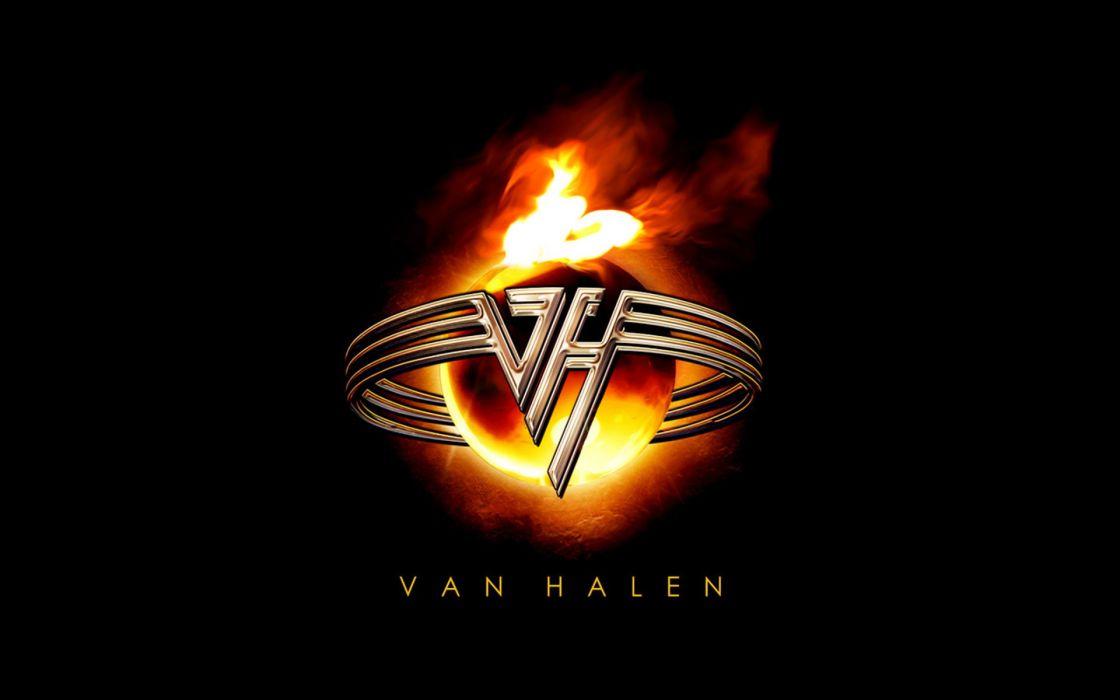VAN HALEN heavy metal hard rock bands          f wallpaper