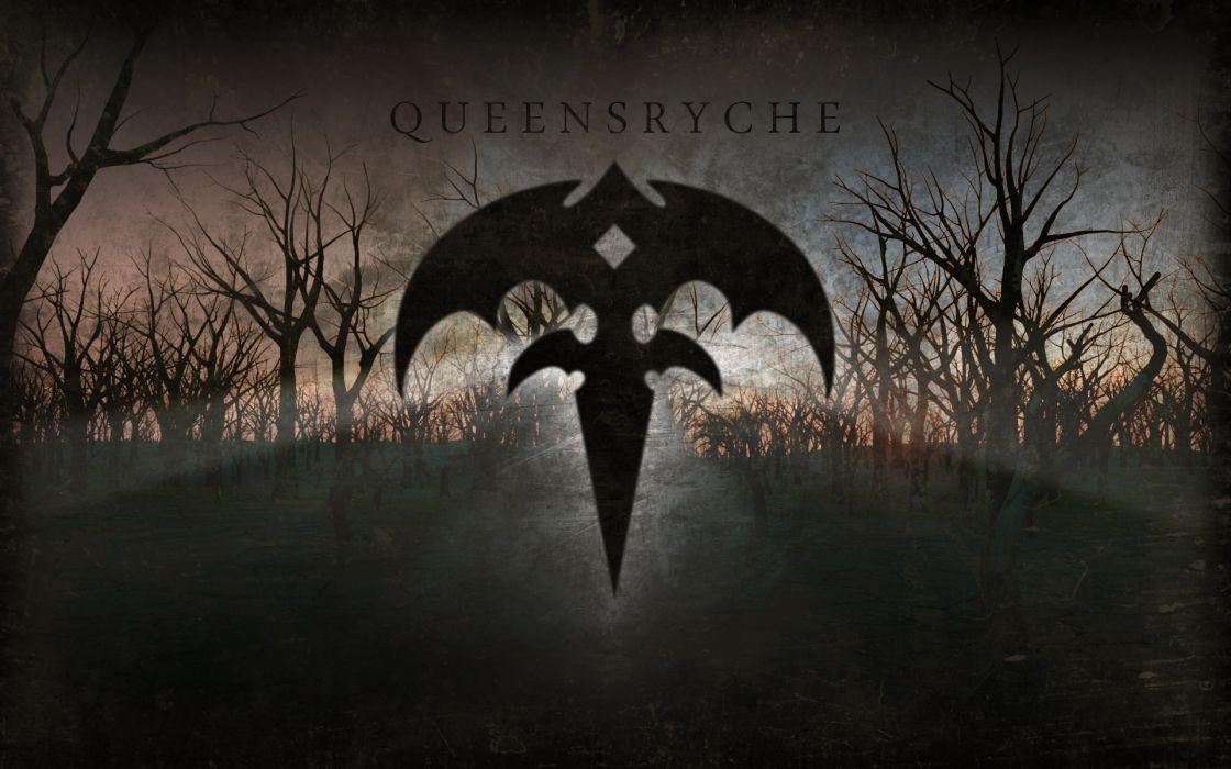 Queensryche heavy metal hard rock bands       n wallpaper