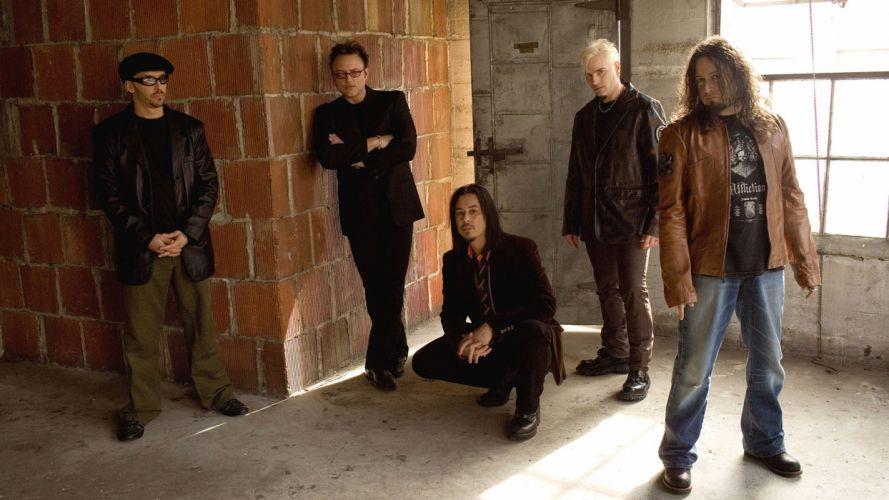 Queensryche heavy metal hard rock bands j wallpaper