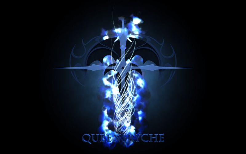 Queensryche heavy metal hard rock bands e wallpaper