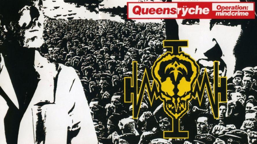 Queensryche heavy metal hard rock bands b wallpaper