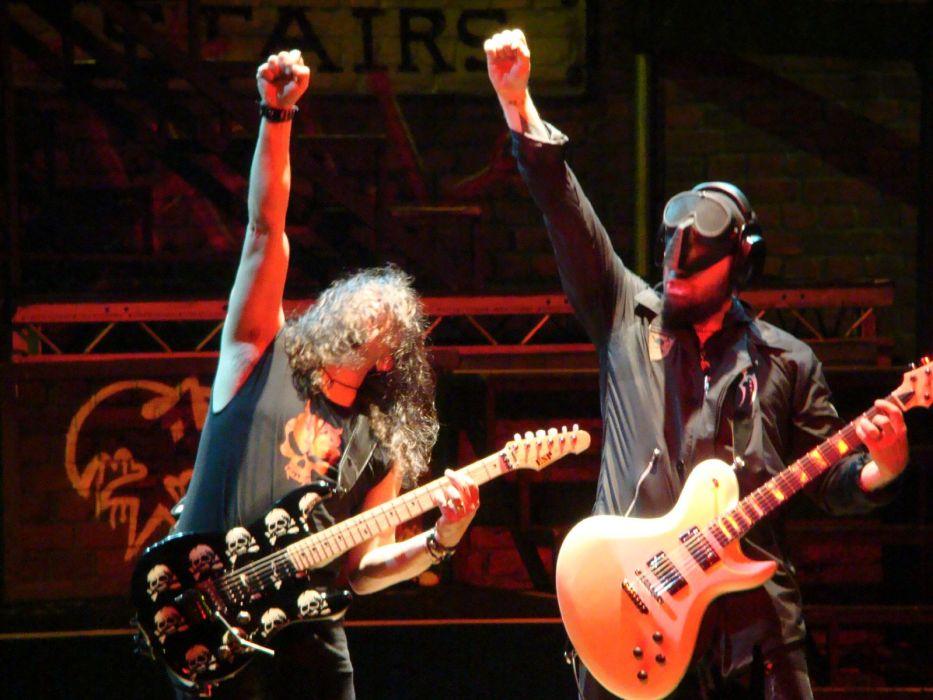 Queensryche heavy metal hard rock bands concert guitar guitars       d wallpaper