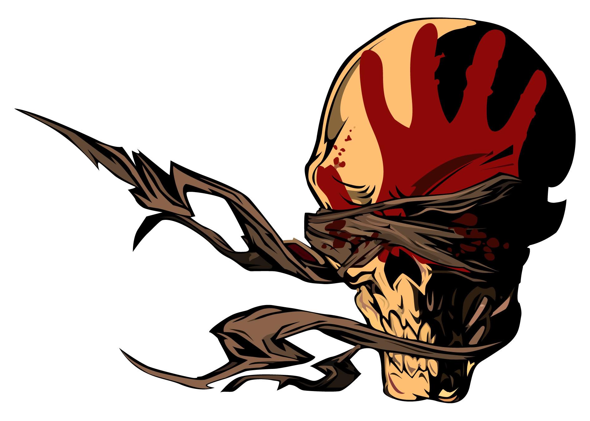 hard rock bands skull - photo #27