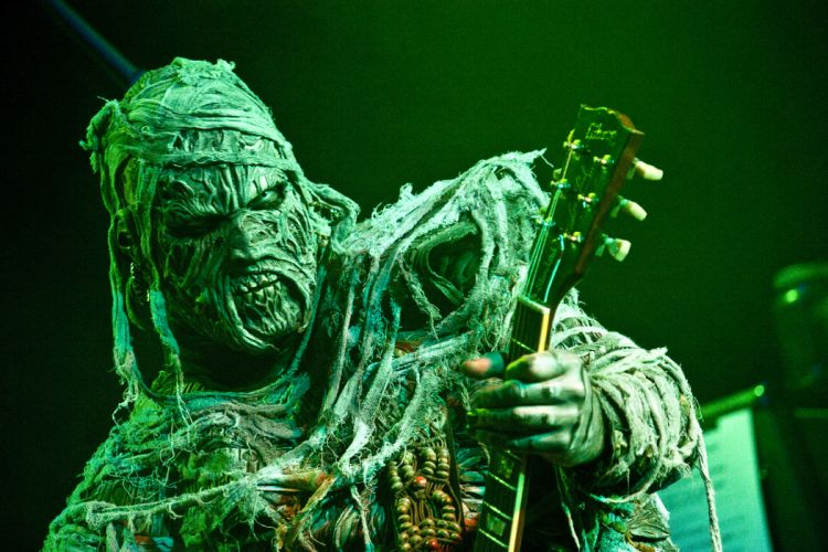 Lordi heavy metal bands dark s wallpaper