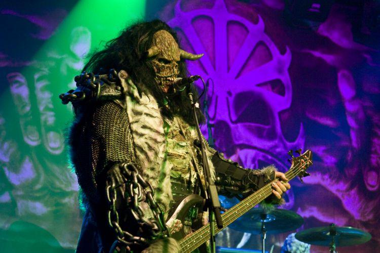 Lordi heavy metal bands dark c wallpaper