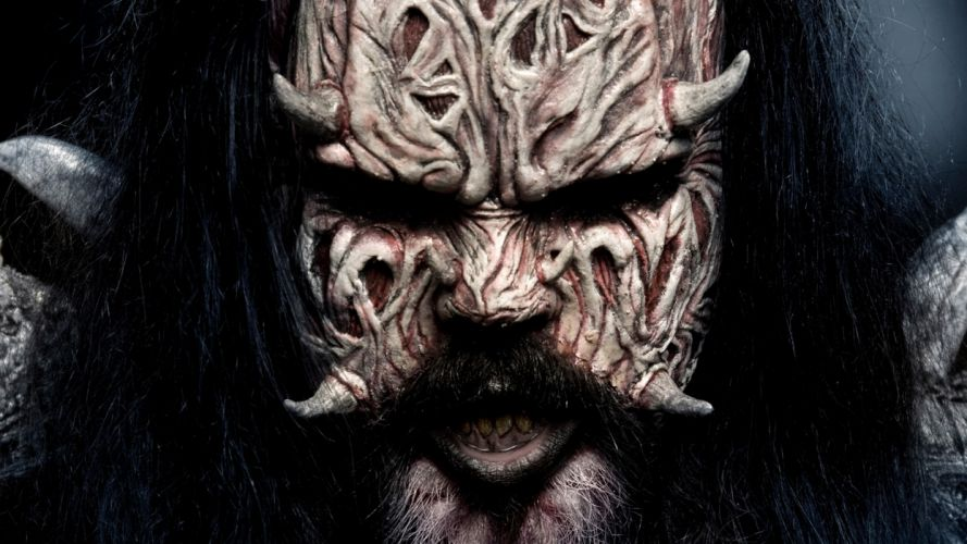 Lordi heavy metal bands dark t wallpaper