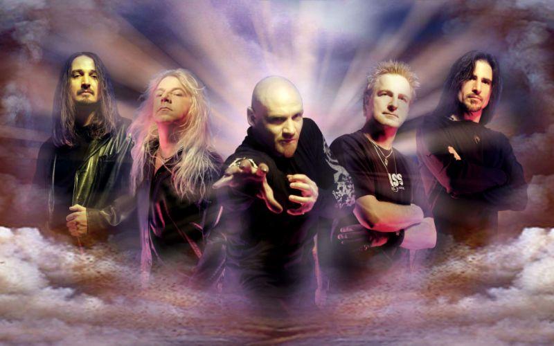 PRIMAL FEAR heavy metal hard rock bands wallpaper