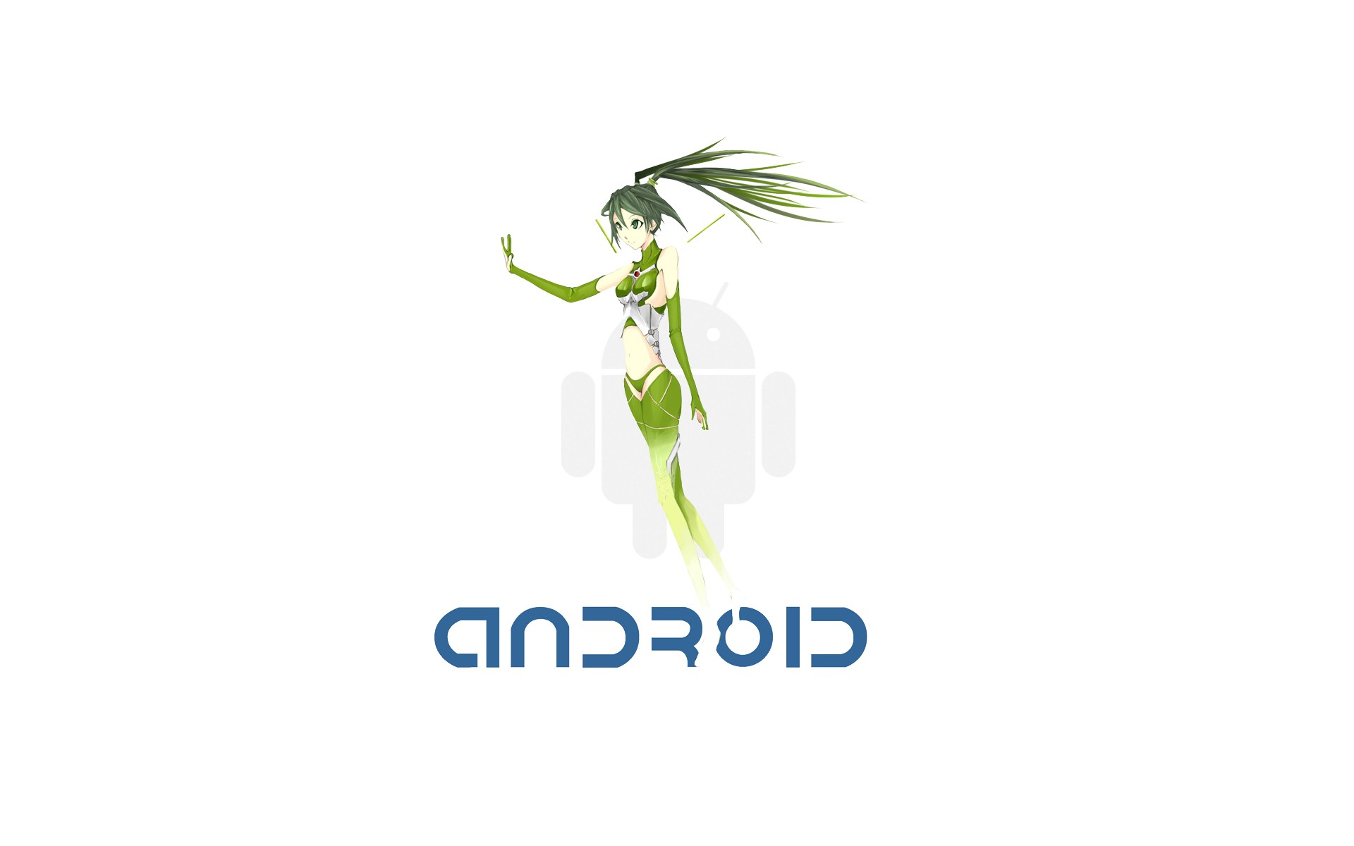 android white anime text computer phone wallpaper 1920x1200 74585 wallpaperup