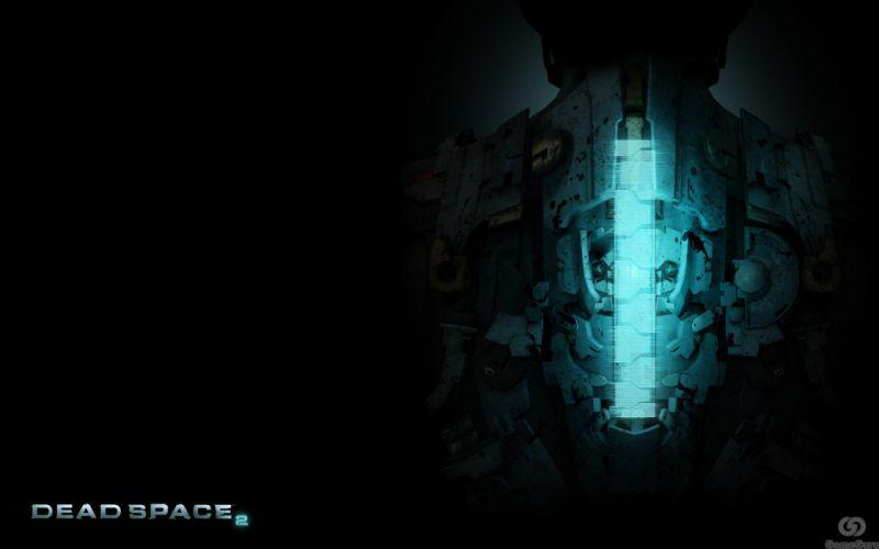 Dead Space videogames sci-fi futuristic f wallpaper