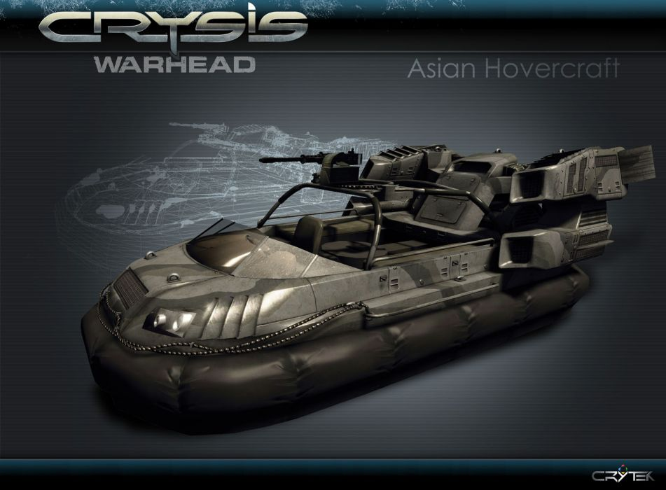 Crysis sci-fi weapons       s wallpaper