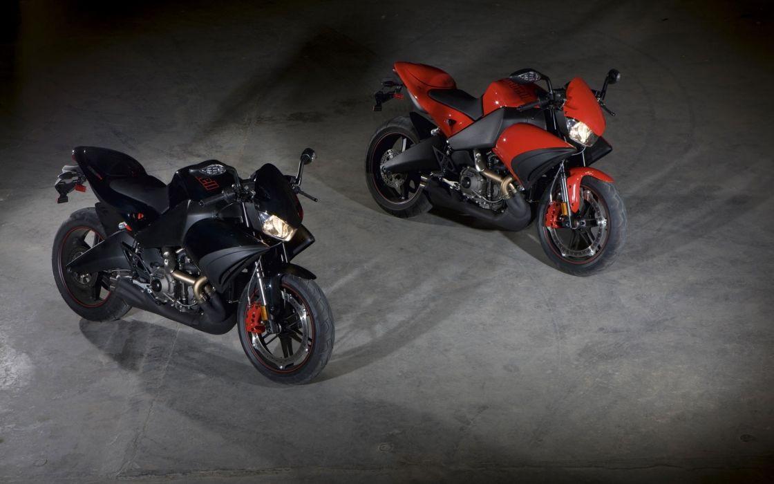 motorbikes Buell Buell 1125CR wallpaper
