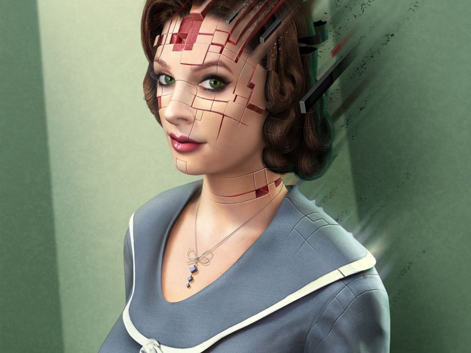 video games fantasy art X-COM wallpaper