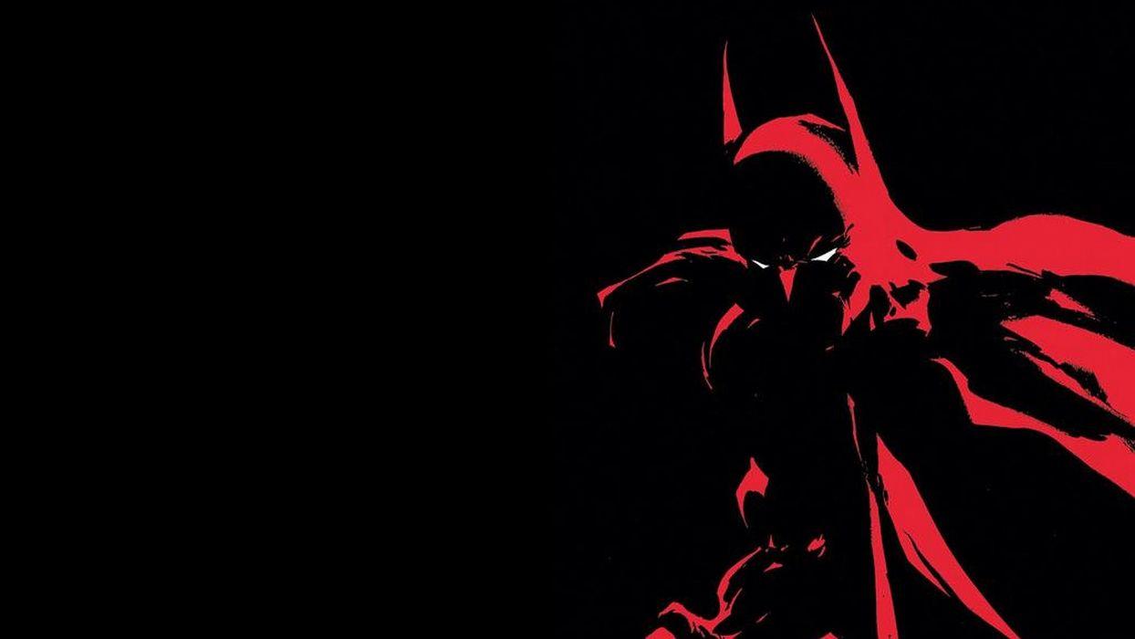 Batman DC Comics comics wallpaper