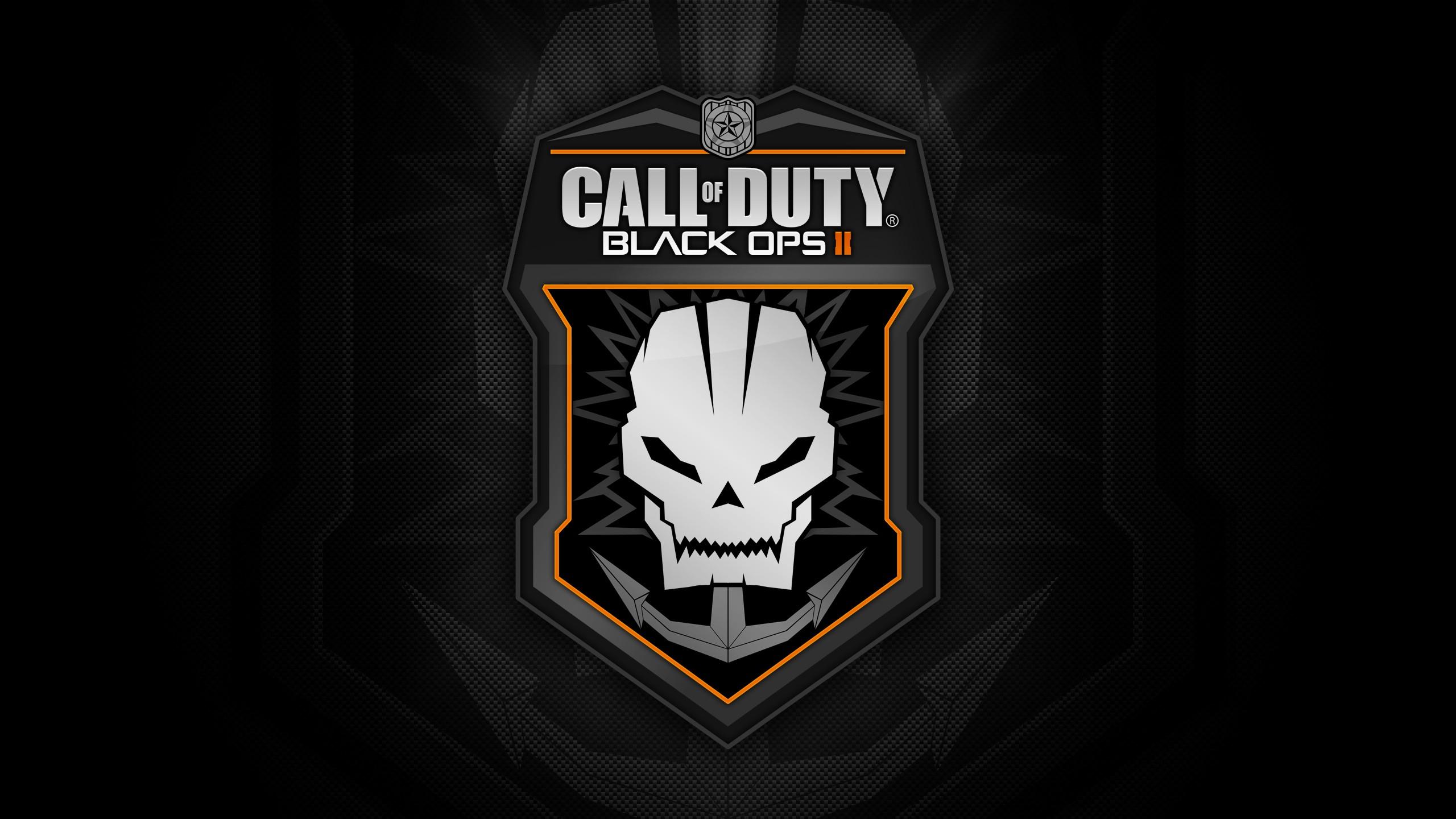 Call Of Duty Black Ops COD Skulls Skull Dark Wallpaper