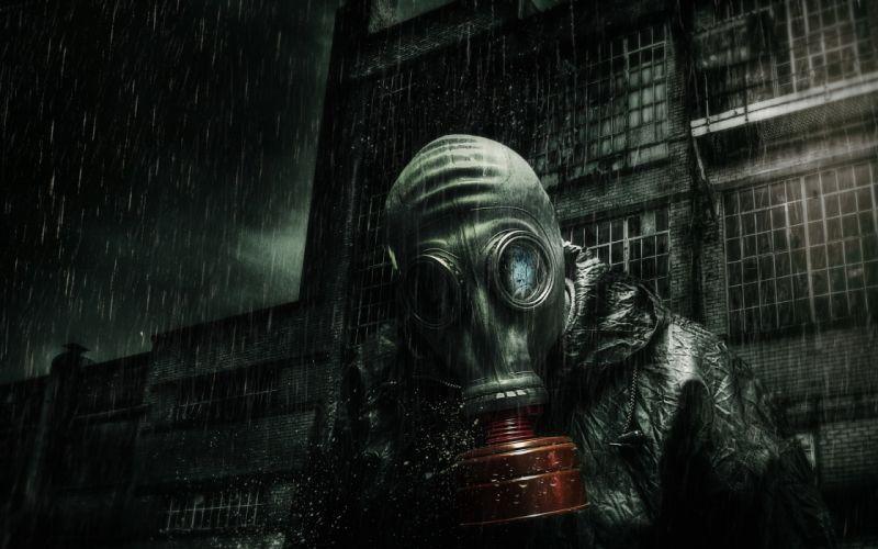 man mask background wallpaper