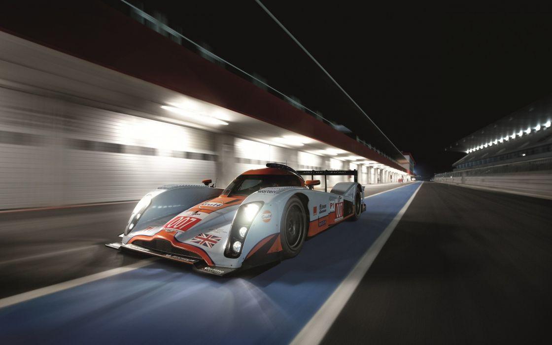 auto  cars  Aston Martin  LMP1  race car  car wallpaper  speed  photo wallpaper