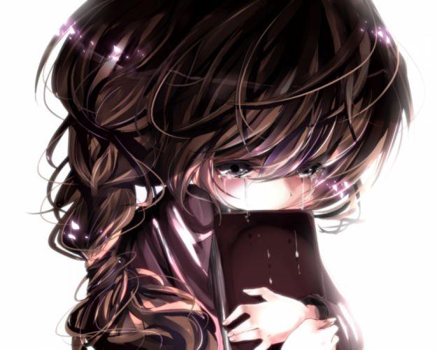 book emia madotsuki tears yume nikki wallpaper
