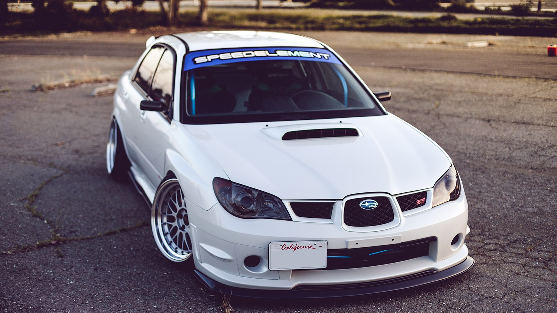 subaru wrx sti tuning q wallpaper 1920x1080 76669. Black Bedroom Furniture Sets. Home Design Ideas