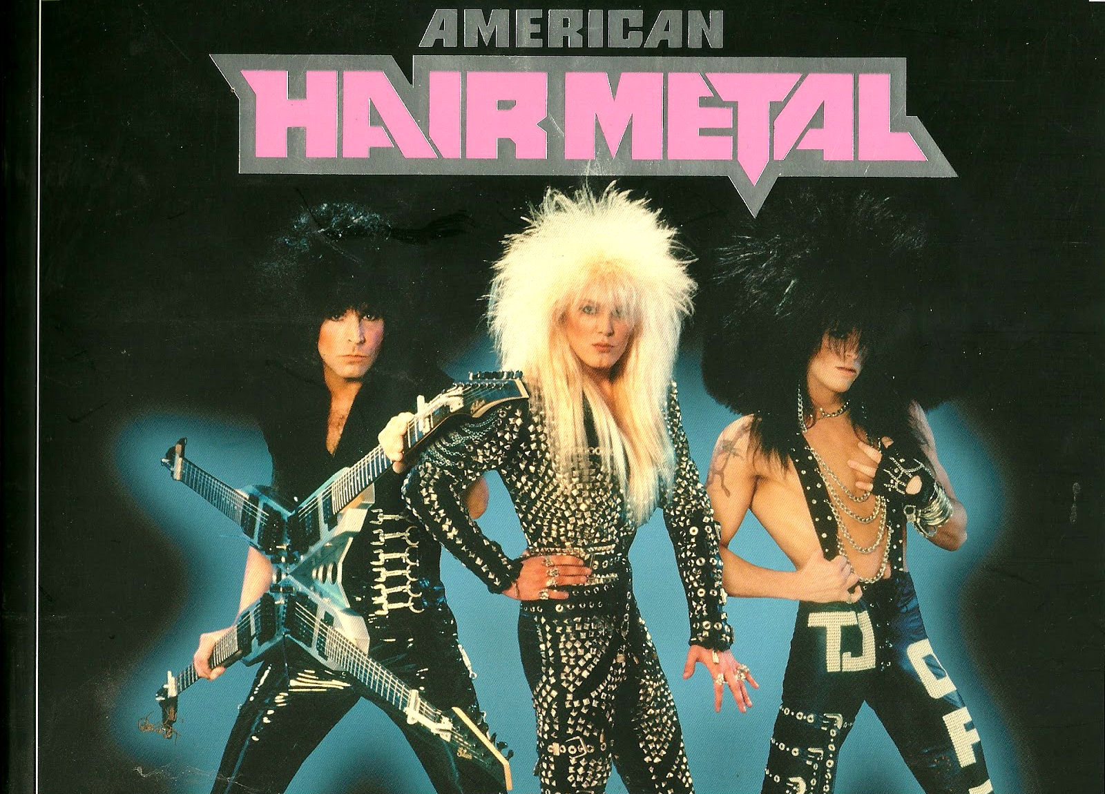Image Result For Hairmetal