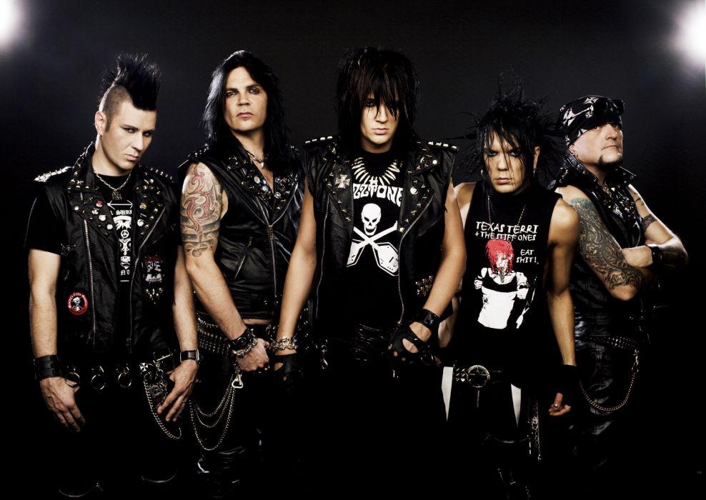 THE 69-EYES EYES heavy metal hard rock glam      e wallpaper