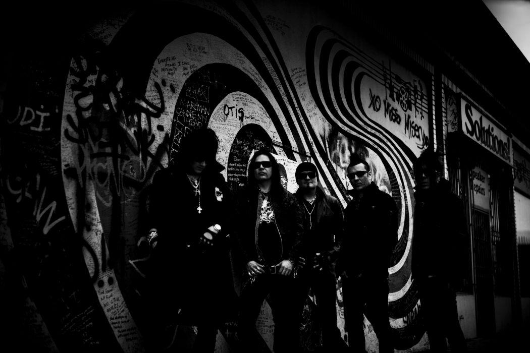 THE 69-EYES EYES heavy metal hard rock glam      d wallpaper