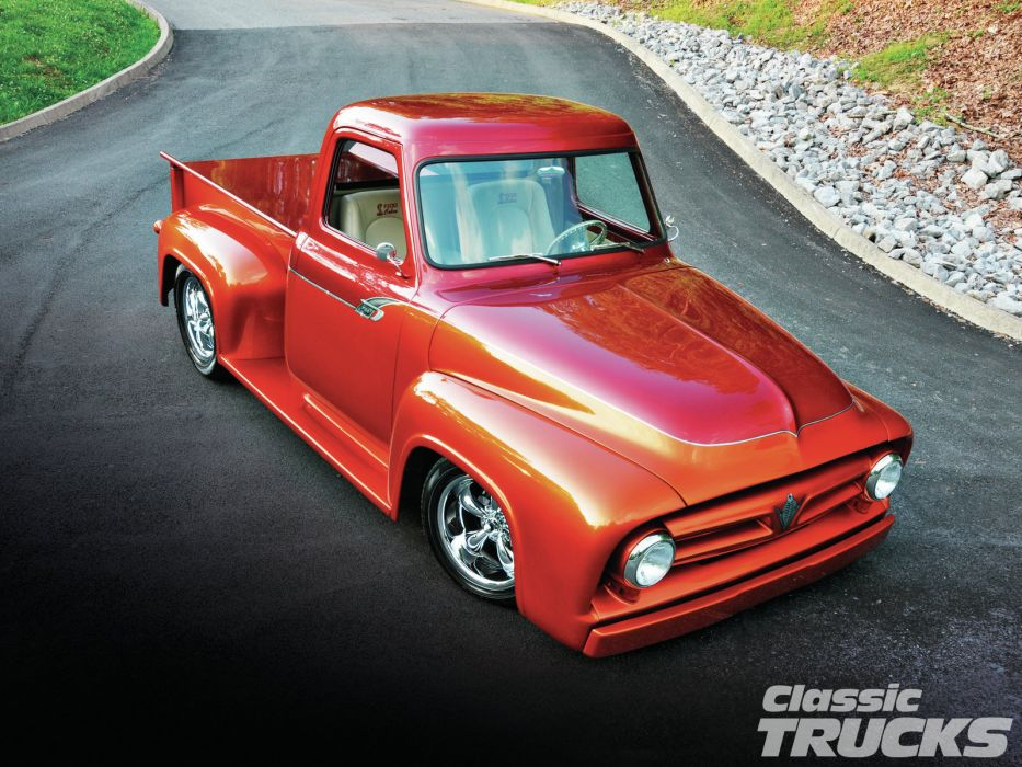 custom auto vehicle vehicles automobile automobiles truck trucks hot rods rod wallpaper