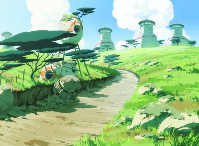 landscape oban star racers scenic h wallpaper