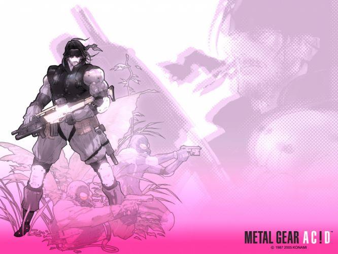 metal gear tagme wallpaper