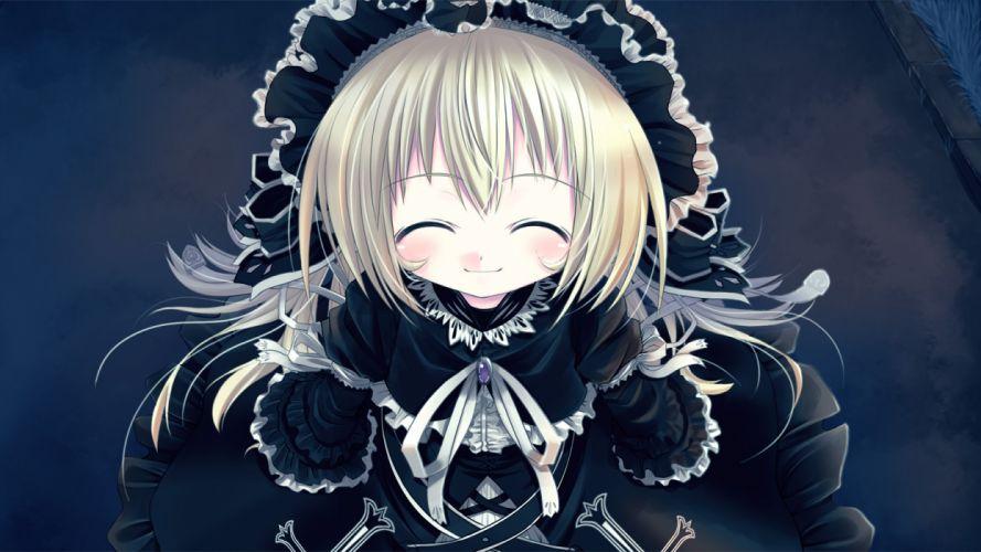 Gothic Delusion anime videogames r wallpaper