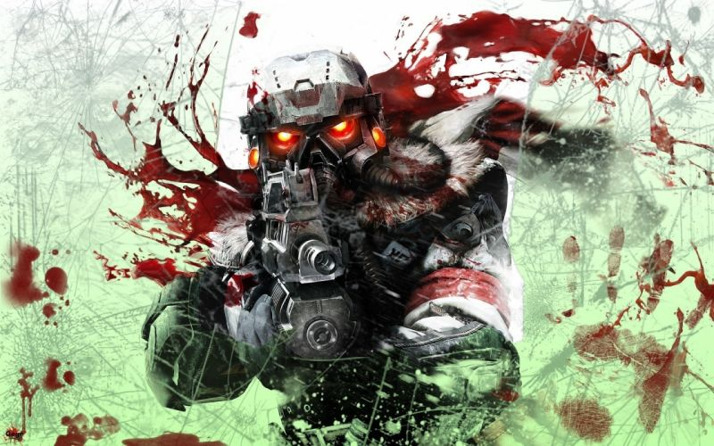 Killzone e wallpaper