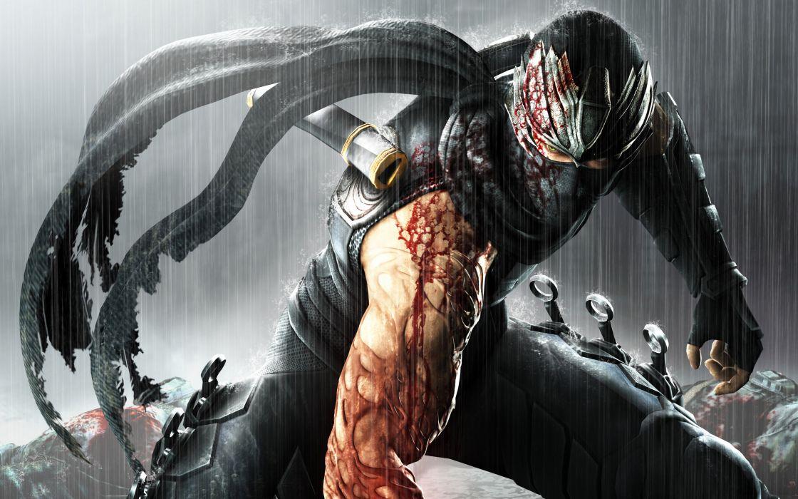 Ninja      t wallpaper
