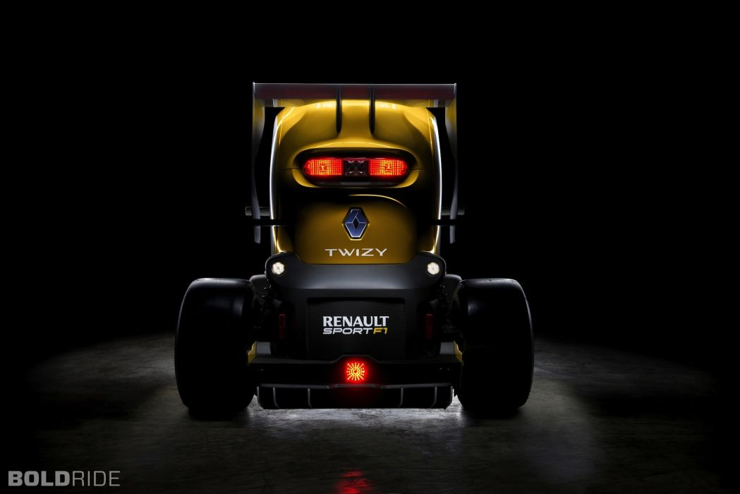 2013 Twizy Renault Sport F1 Concept R Wallpaper 2000x1335 78535 Wallpaperup