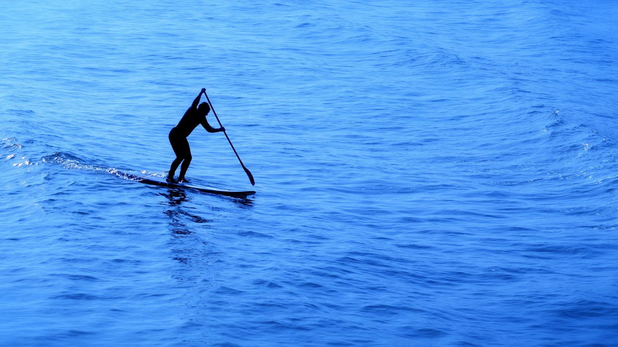 board paddle sea sports wallpaper