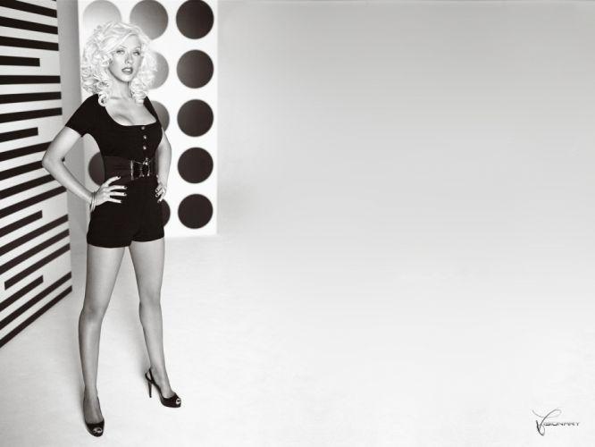 Christina Aguilera Music Celebrities Girls n wallpaper