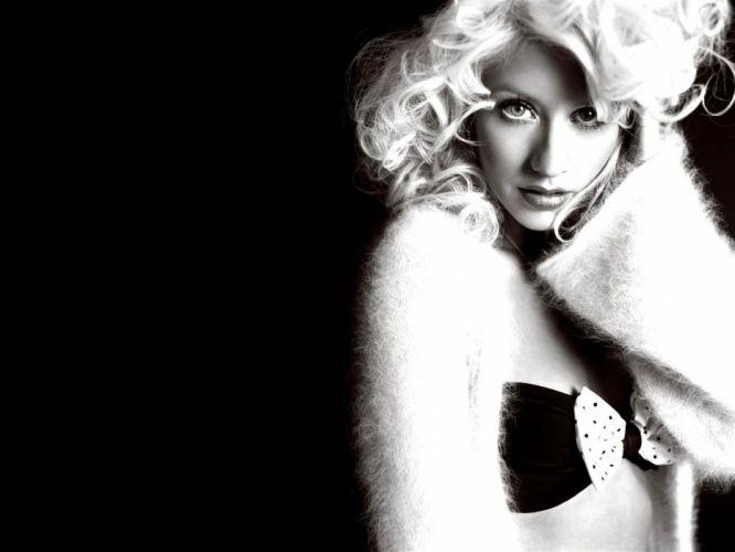 Christina Aguilera Music Celebrities Girls j wallpaper