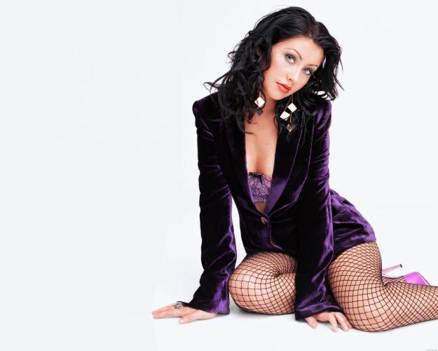 Christina Aguilera Music Celebrities Girls r wallpaper